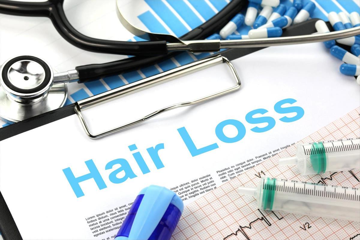 Hair Loss and IBD: Causes and Treatment