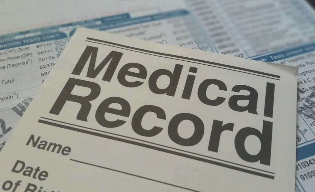 Why Is It So Hard to Get Medical Records?
